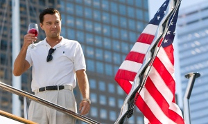 2013, THE WOLF OF WALL STREET
