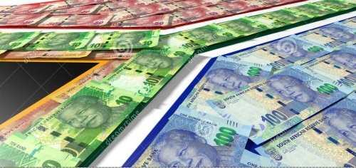 south-african-rand-notes-flag-collection-noted-laid-ontop-matching-colors-national-35015756