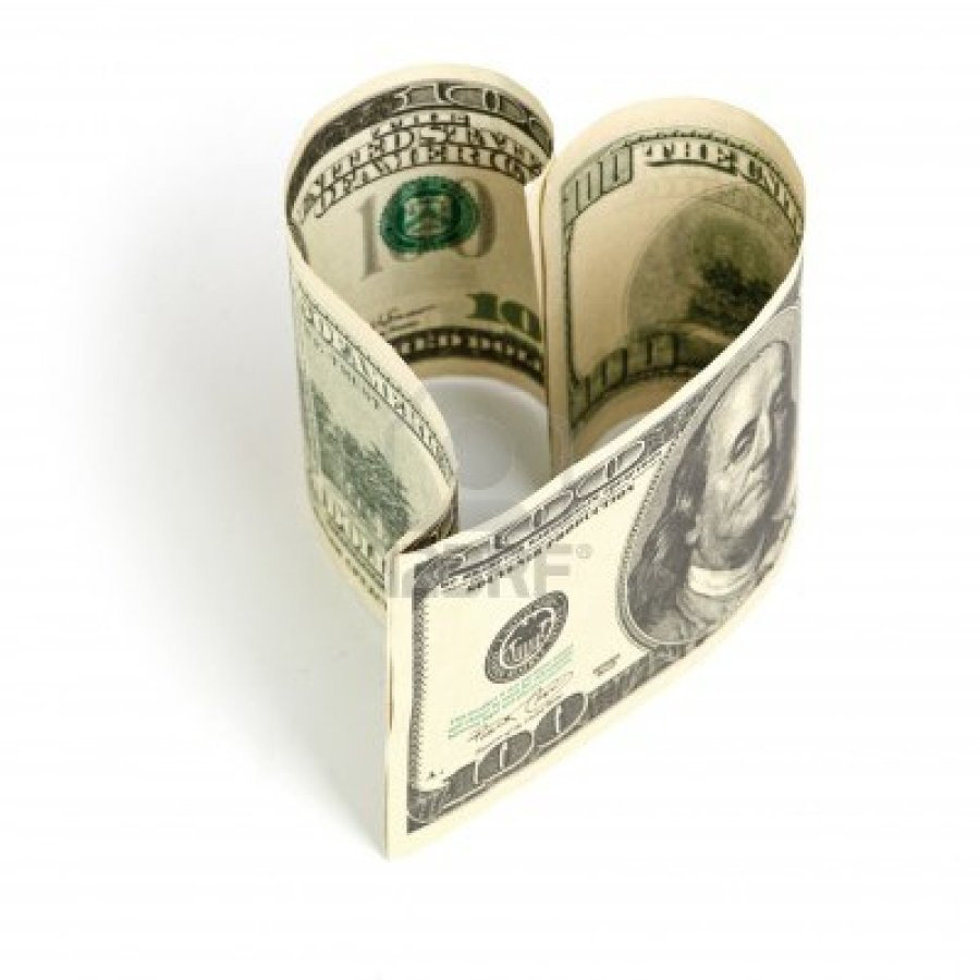 dollar_in_form_of_heart_isolated_on_a_white_background_1344873401